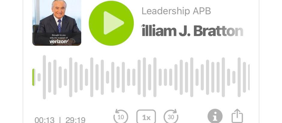 Leadership APD