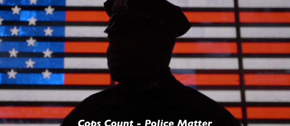 A July 4th Message to Cops