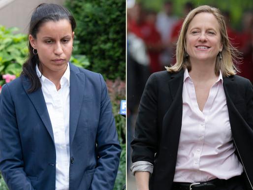 Melinda Katz declared recount winner as Queens DA fight heads to court