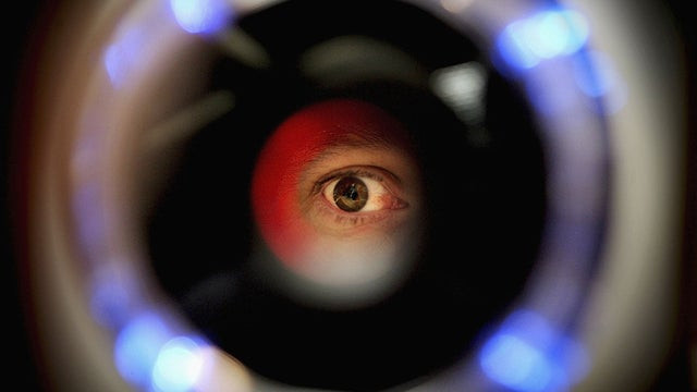 For police, is AI deception technology a 'truth meter' yet?