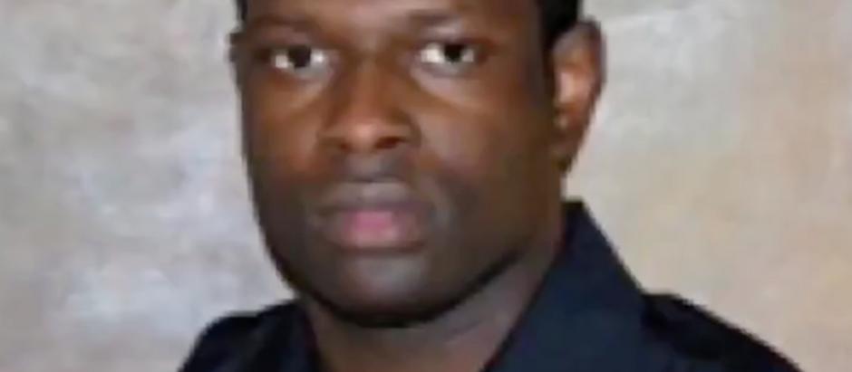 Investigator Dornell Cousette