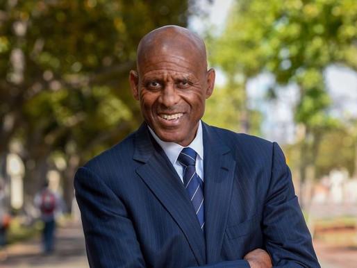 Earl Paysinger, longtime LAPD leader, dies at 64