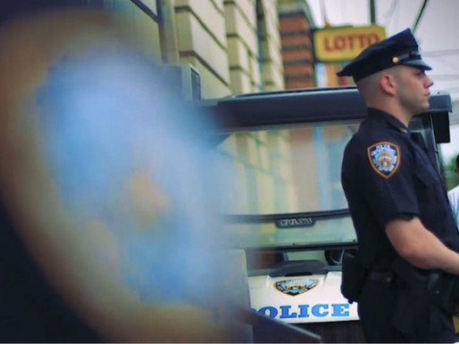 Bloomberg Grovels Over Stop and Frisk