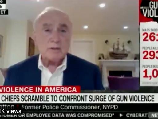 CNN with Jim Sciutto