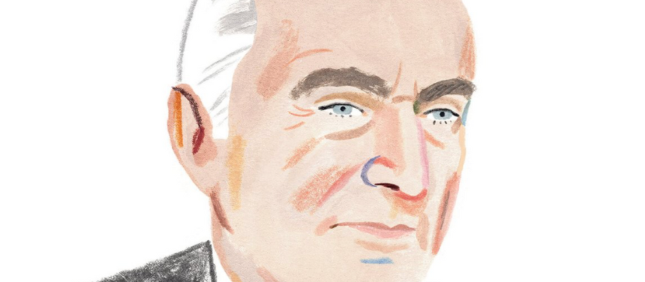 NYT: Bill Bratton Doesn't Root for the Bad Guys