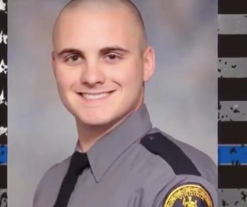 Trooper Lucas Dowell