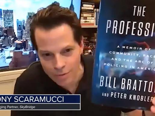 SALT Talk with Anthony Scaramucci