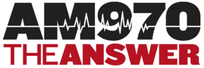 A Conversation on AM 970 The Answer