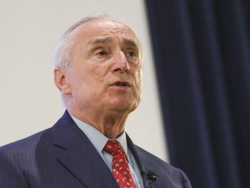 Bill Bratton says no prosecute policy will usher in 'return to bad old days'