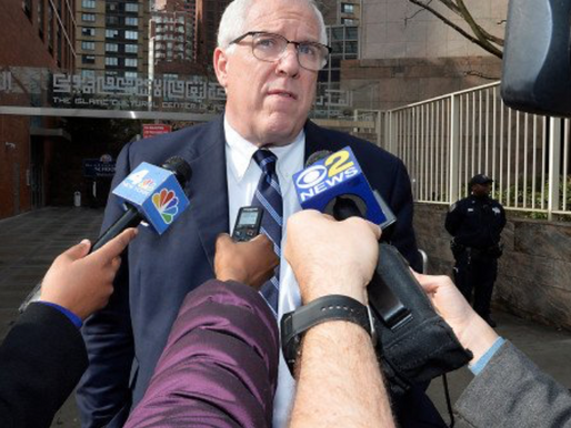NYPD Deputy Commissioner slams bail reform, says 99% won't see jail cell