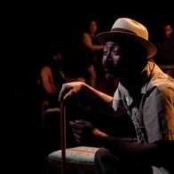 Conjunto Blues Screen Shot, Abuelo Cane.