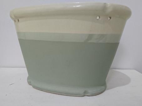 植木鉢(Flower Pot)