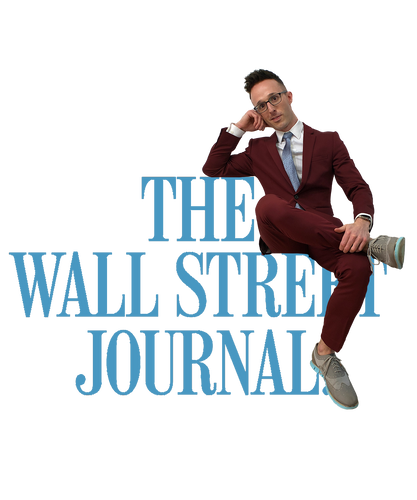 Travis Carroll and The Wall Street Journal