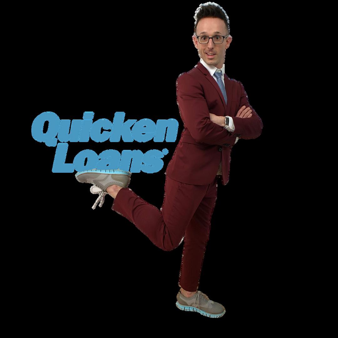 Travis Carroll and Quicken Loans