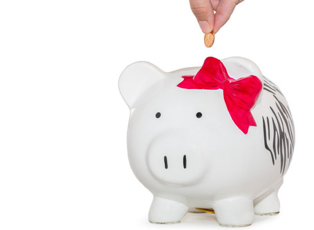 5 Tips to Help Save for a Home Down Payment