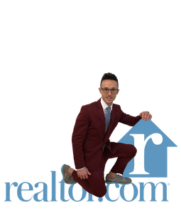 Travis Carroll and Realtor.com