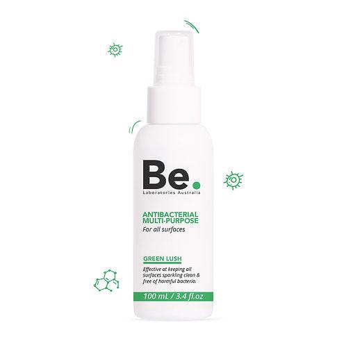 Antibacterial Multi-Purpose Cleaner Green Lush 100 ml