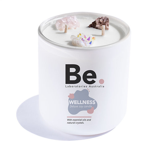 Candle Wellness - Large