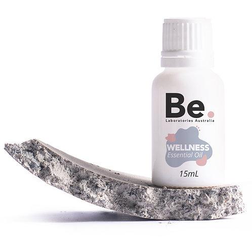 Essential Oil - Wellness 15 ml