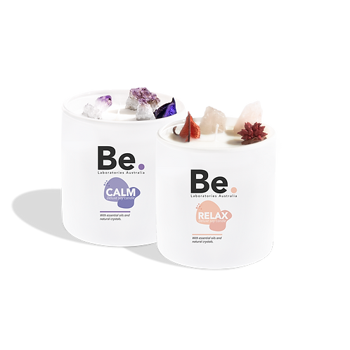Candle Duo Pack