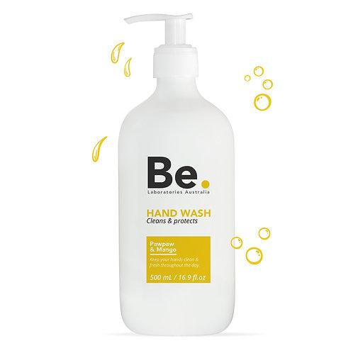 Hand Wash Pawpaw & Mango 500 ml