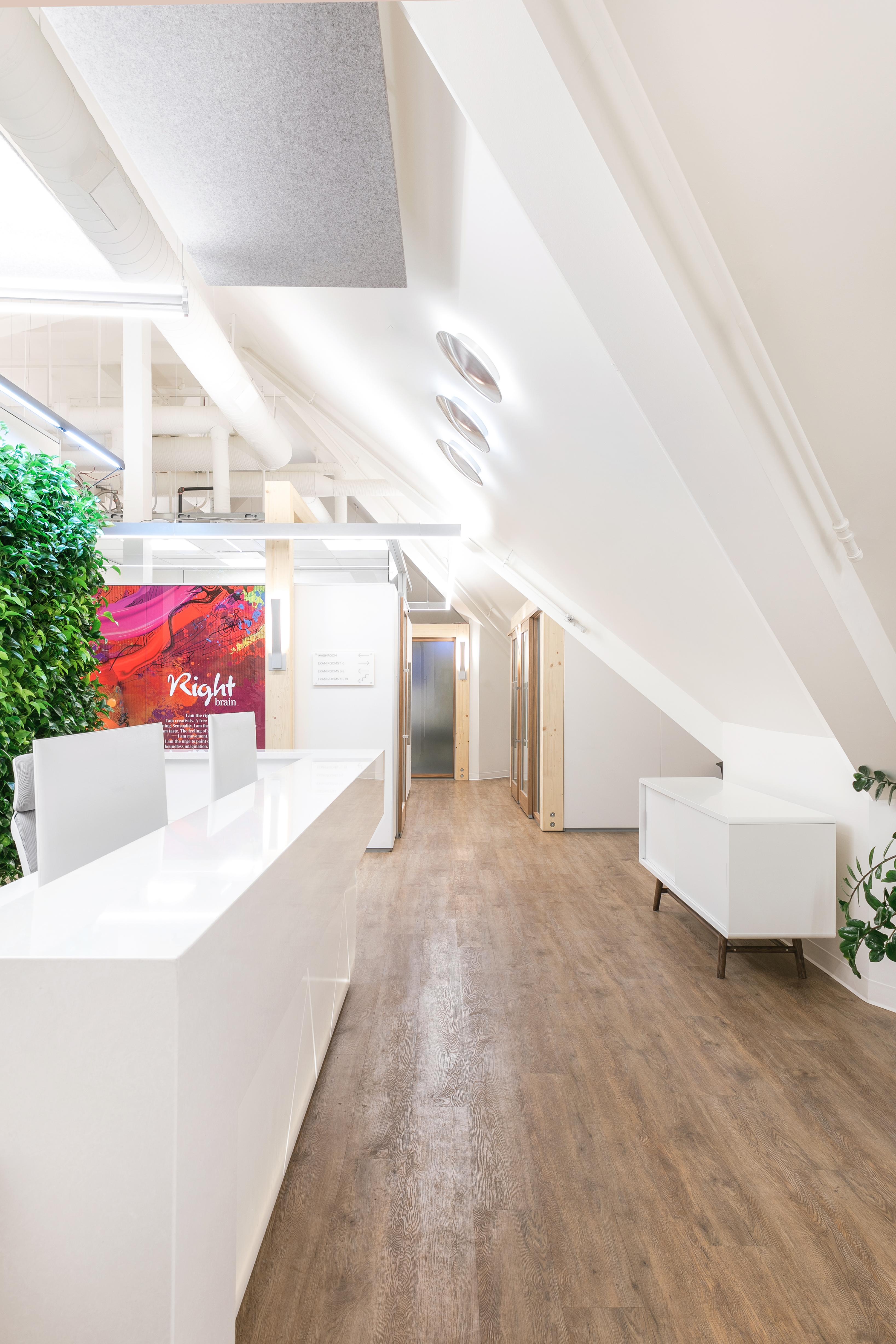 Reception / Hall
