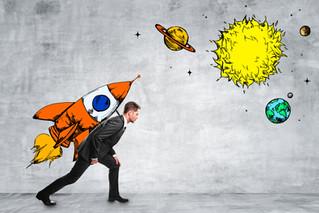 Future Business für Unternehmer* - Denkwerkzeuge zur Unternehmensentwicklung im digitalen Zeitalter.
