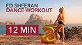 Pamela Reif Birthday ed sheeran dance workout