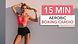 Pamela Reif Workout Aerobic Boxing Cardio