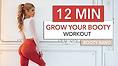 Pamela Reif Grow your Body Workout