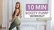 Pamela Reif Workout Booty Pump