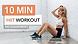 Pamela Reif Workout