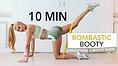 bombastic booty workout