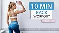 Pamela Reif Back Workout