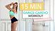 Pamela Reif Dance Cardio