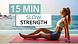 slow strength