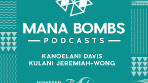 MANA Bomb Podcast powered by PoMahina Designs