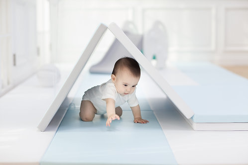 SHELL BABY PLAYMAT for Shell babyroom Standard 205 X 141 X4