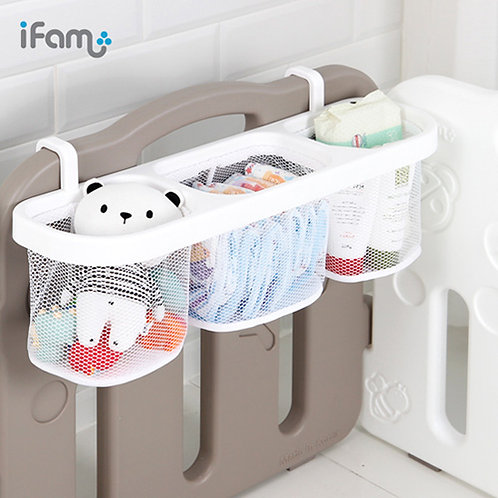 Multi Hanger Basket for iFam Playpen
