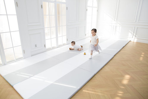 SHELL BABY PLAYMAT for Shell Babyroom Extension 237 X 141 X 4