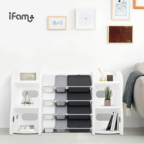 New Design Cabinet Type 4 - Gradation