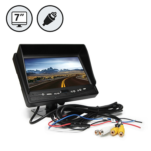 MGC-06 MONITOR for MDR-5000
