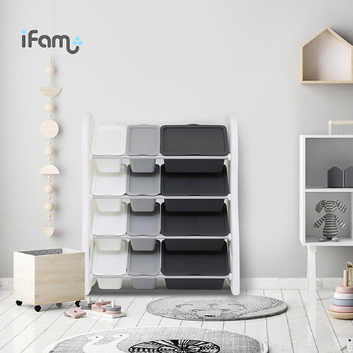 New Design Cabinet Type 1 - Gradation