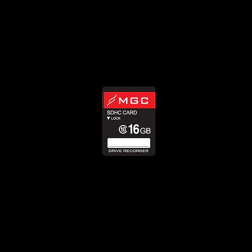 MGC-24 16GB SD CARD