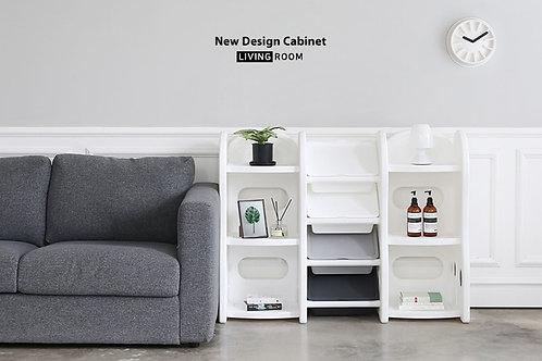 New Design Cabinet Type 2 - Gradation
