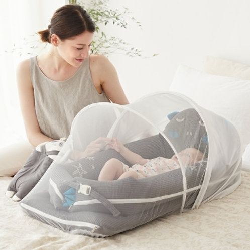 MOSQUITO NET for iFam Starbear Bed
