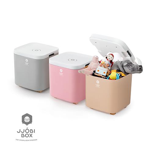 JJobi Toy Steriliser Box - Disinfection