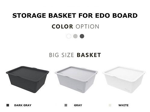 STORAGE BASKET FOR EDO BOARD