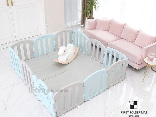 My First Babyroom SQAURE Set - 1.8 x 2.0m