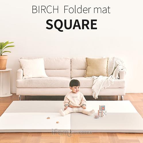 iFam Birch SQUARE Playmat 2.0 x 1.8m